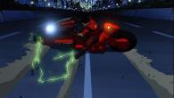 Akira Kaneda Bike