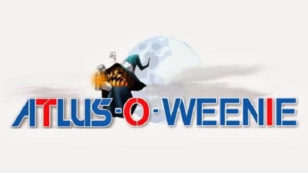 Atlus-O-Weenie | oprainfall