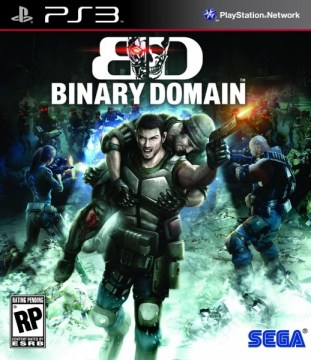 Binary Domain | oprainfall