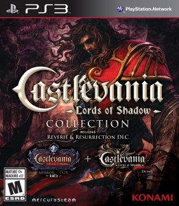 Castlevania: Lords of Shadow Collection Box (PS3)
