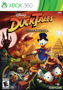 DuckTales Remastered | Box (Xbox 360)