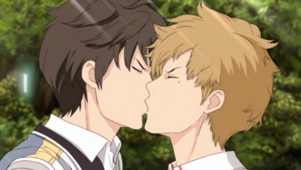 Exstetra | Kiss 2