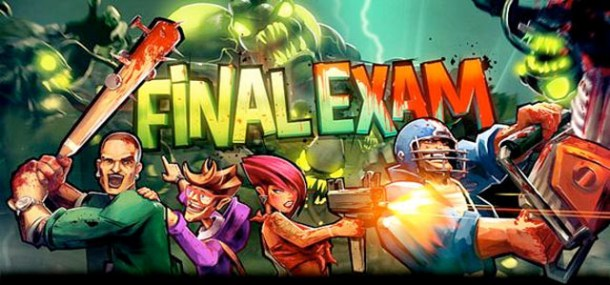 Final Exam | PSN Weekly
