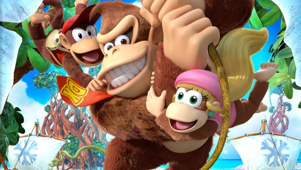 Josh's Most Anticipated | DKC Tropical Freeze