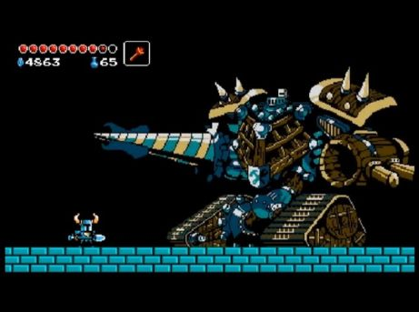 Josh's Most Anticipated | Shovel Knight