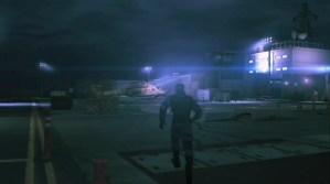 Metal Gear Solid V: Ground Zeroes | Classic Snake