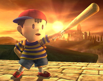 Smashing Saturdays | Ness