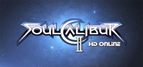 Soul Calibur II HD Online copy