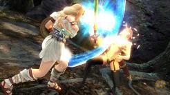 Soul Calibur Lost Swords 11