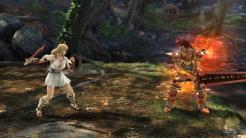 Soul Calibur Lost Swords 8