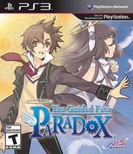 The Guided Fate Paradox   Boxart