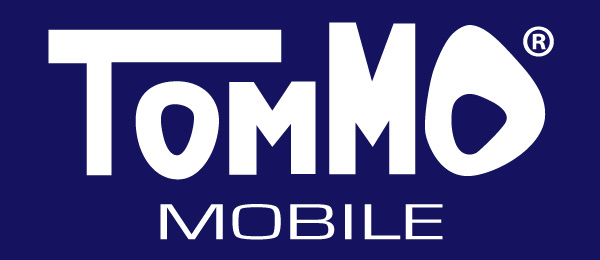 Tommo Mobile Logo
