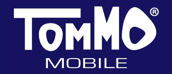 Tommo Mobile Logo