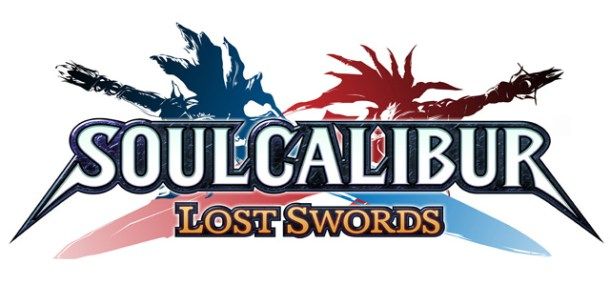 Soulcalibur Lost Swords - Logo | oprainfall