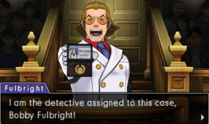 Phoenix Wright: Ace Attorney - Dual Destinies | Fulbright