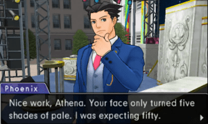 Phoenix Wright: Ace Attorney - Dual Destinies | Pop Culture