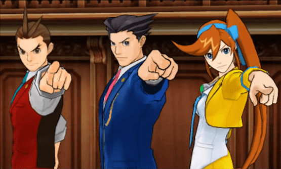Athena Cykes Objection