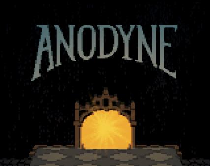 Anodyne | oprainfall Awards