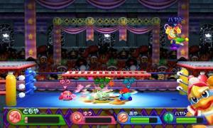 Nintendo Direct | Kirby Triple Deluxe | oprainfall