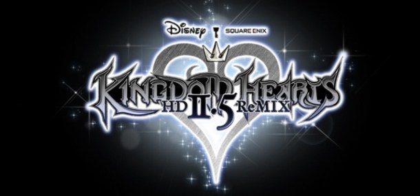 E3 2014 - Kingdom Hearts HD 2.5 ReMIX | oprainfall