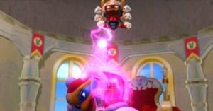 Kirby: Triple Deluxe - Dedede Zapped!   oprainfall