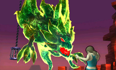 Smashing Saturdays - Wii Fit Trainer in Find Mii   oprainfall