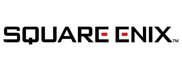 Square Enix - Logo | oprainfall