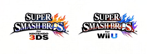 Super Smash Bros. Logo - Most Anticipated Games of 2014 | oprainfall