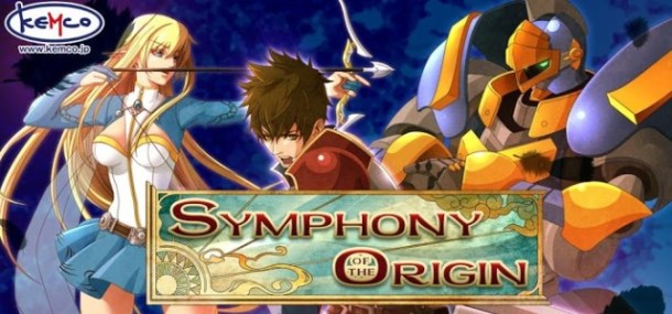 Symphony of the Origin