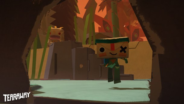 Tearaway | oprainfall Awards