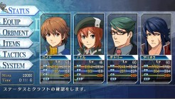 The Legend of Heroes: Ao no Kiseki Evolution   oprainfall