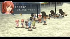 The Legend of Heroes: Ao no Kiseki Evolution | oprainfall