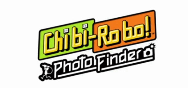 Chibi-Robo: Photo Finder | oprainfall