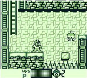 Mega Man: Dr. Wily's Revenge | oprainfall