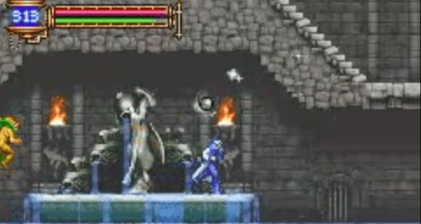 Castlevania: Aria of Sorrow | Get Soul