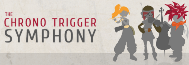 Chrono Trigger Symphony   oprainfall