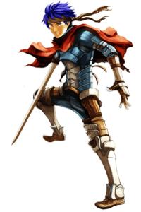 Fire Emblem: Awakening - Ike | oprainfall