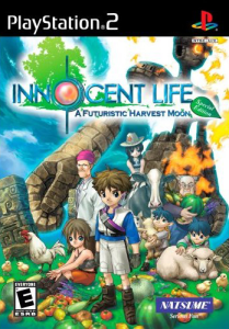 Innocent Life: A Futuristic Harvest Moon - Harvest Moon Spin-offs | oprainfall