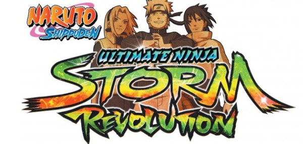 Naruto Shippuden Ultimate Ninja Storm Revolution | Feature