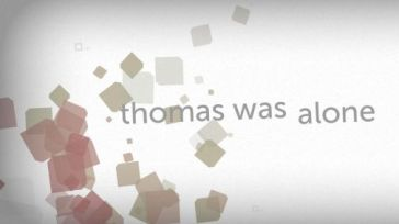 Thomas Was Alone - Thumbnail Art | oprainfall