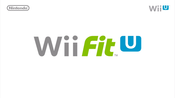 Wii Fit U - Nintendo Download Europe | oprainfall