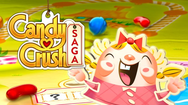 Candy Crush Saga | oprainfall