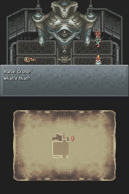 Chrono Trigger | Future