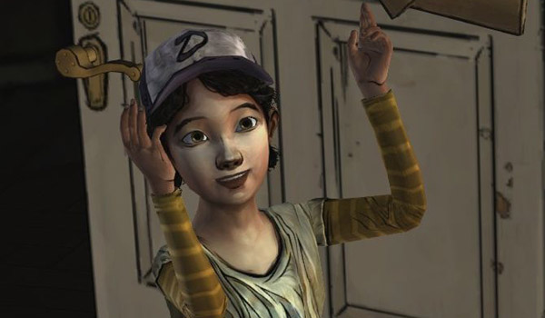 The Walking Dead | Clementine
