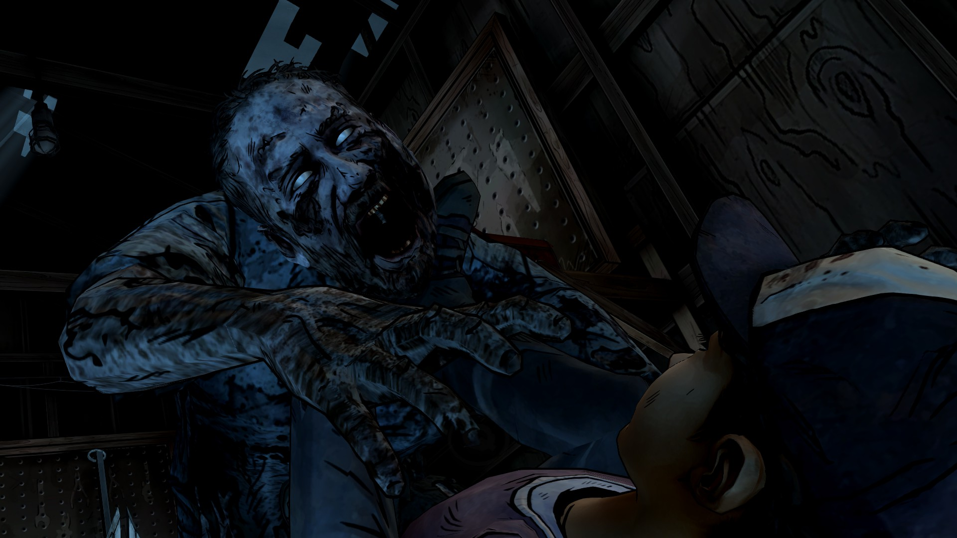 REVIEW: The Walking Dead Season 2 - All That Remains ...