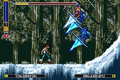 Shaman King - Master of Spirits | Versus Trey