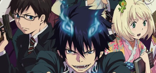 Blue Exorcist | Featured