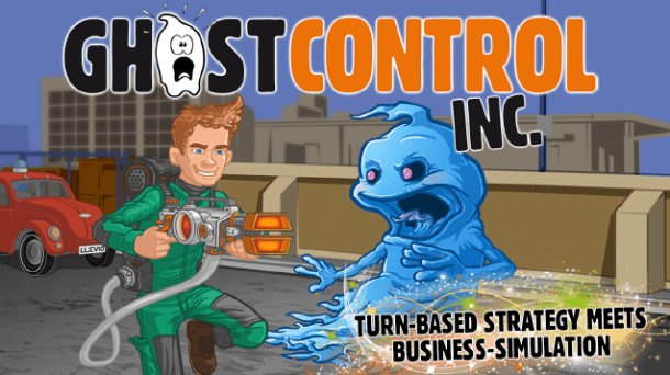 GhostControl, Inc | oprainfall
