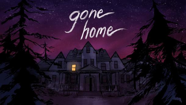 Gone Home | The 2013 oprainfall Awards: Snub List