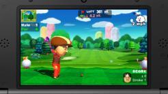 Mario Golf: World Tour—Satoru Iwata Mii Colorful | Nintendo Direct (North America) 2014-02-13